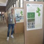 La Sila al XX Cio (convegno italiano di ornitologia) di Napoli