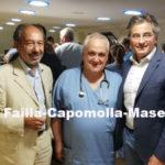 Sanità: Capomolla nuovo direttore sanitario Sant'anna Hospital