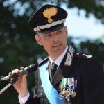 Carabinieri: Colonnello Magro lascia Comando Provinciale Vibo