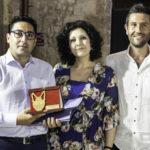 Lamezia: riconoscimento al lametino Gianfranco Palermo