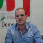 "Calabria: Guglielmelli (Pd), ""Callipo è figura di destra"""