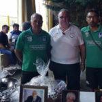 "La polisportiva Malaspina vince XII memorial ""Fazio-De Lorensis"""