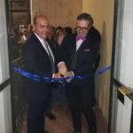 Lamezia: inaugurata la mostra Riverberi Pittorici a Palazzo de Medici