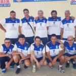 Bocce: Play off, Santa Lucia e Caraffa guadagnano pass per semifinali