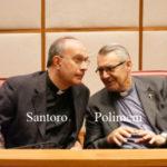 Don Salvatore Santoro Nuovo Vicario generale della Diocesi reggina