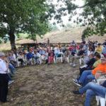 """Cultura:""""Gente in Aspromonte"""" vista da Satriani e  Criaco"""