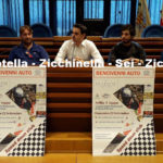 Domenica 22 a Sellia IV tappa  Campionato regionale Speed Down