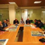 Waterfront Lamezia, riunione tecnica presieduta dall'assessore Rossi