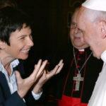 Chiara Amirante al corso di formazione dei nuovi vescovi