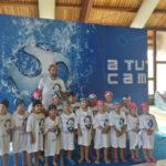 Lamezia: Rosolino inaugura stagione sportiva piscina comunale