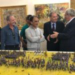 Storia: Catanzaro rievoca la battaglia di Maida, plastico al Musmi