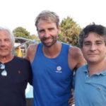 Lamezia: Rosolino inaugurarerà nuova stagione agonistica Arvalia Nuoto