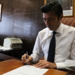 Cambiamenti climatici: consigliere regionale Bova deposita mozione