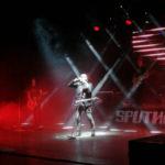 Spettacoli: a Catanzaro lo sputnik tour di Luca Carboni