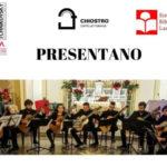 Lamezia: riapre il Chiostro Caffè Letterario con due concerti