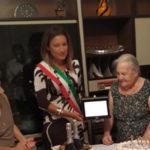 Castrovillari: Rosina Donata festeggia cento anni di età