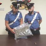 Sicurezza: controlli Carabinieri un arresto e una denuncia per droga