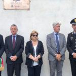 Vibo: intitolato a Francesco Fortugno campo calcio a 5 Fabrizia