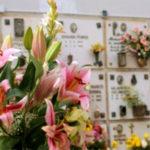 Rubavano fiori nel cimitero, due denunce nel Cosentino
