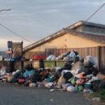 Lamezia: emergenza rifiuti nella frazione Gabella