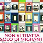 Castrovillari: giornata mondiale del migrante e del rifugiato