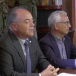 'Ndrangheta: Gratteri, Capomolla coordinatore Dda area tirrenica