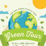 Greentour: Pentone domani si pulisce l'ambiente