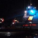 Migranti: sbarco nel Reggino, 44 soccorsi in mare