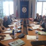 Aeroporto Crotone: avviata Conferenza servizi presieduta da Oliverio
