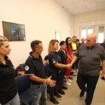 """Reggio C.: concluso al Falcomatà Archi progetto """"Io non rischio"""""""