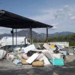 Rifiuti: sequestrata parte centro raccolta Cerchiara di Calabria