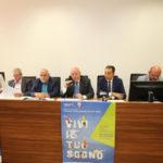 """Presentata in Cittadella la VI edizione del """"Trofeo Coni Kinder+Sport"""""""