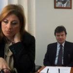Lamezia: Liotta e Grandinetti bene candidatura Sirianni a Sindaco