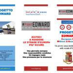 """""""Edward"""": Campagna Europea sulla sicurezza stradale"""