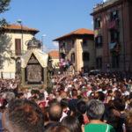 Reggio C.: 50mila fedeli a consegna effige Madonna Consolazione
