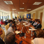 Regione: il presidente Oliverio presiede il tavolo sul Mercure