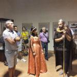 Lamezia: guide d'eccezione al museo archeologico lametino