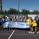 La Lombardia si aggiudica il Torneo di calcio misto 3vs 3