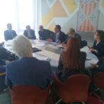Contratti sviluppo: progetto Catanzaro presentato a parti sociali
