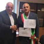 Sanità: sindaco Cetraro protesta contro chiusura punto nascite