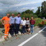 Provincia Catanzaro: domani lavori sulla strada provinciale 93