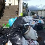 """Lamezia: Gigliotti(In), """"problema raccolta rifiuti diventa grave"""""""