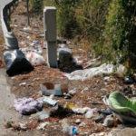 Catanzaro: rotatoria Pontegrande, Sieco rimuove rifiuti su input sindaco