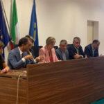 Rifiuti, l'assessore regionale  Rizzo incontra i presidenti degli Ato