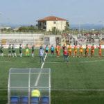 Calcio: coppia Italia, Il Sambiase si aggiudica il derby lametino
