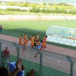Calcio: Asd Sambiase Lamezia 1923 ringrazia tifosi e pubblico giallorosso