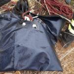 Cadavere nel Crotonese: trovato altro corpo in decomposizione