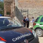 Abusivismo edilizio, sequestrato manufatto a Platania, 2 denunce