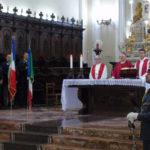 Vibo Valentia: Gdf celebra solennità del patrono del corpo San Matteo