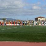 Calcio: finisce in parità derby tra Vigor Lamezia e Sambiase